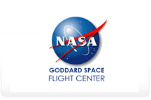 NASA/Goddard Space Flight Center Logo