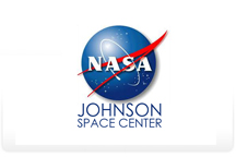 NASA Johnson Space Center Logo